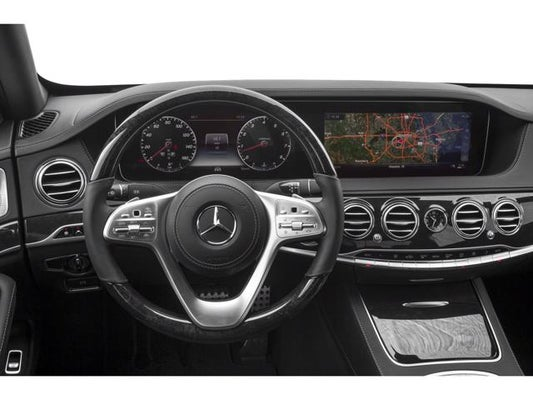 2019 Mercedes-Benz S 450 4MATIC® In Brooklyn, NY