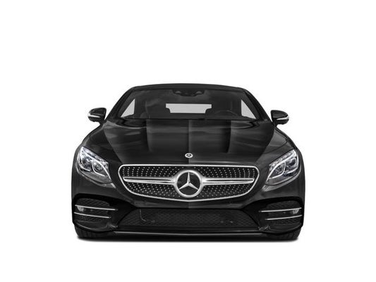 2019 Mercedes-Benz S 560 4MATIC® In Brooklyn, NY