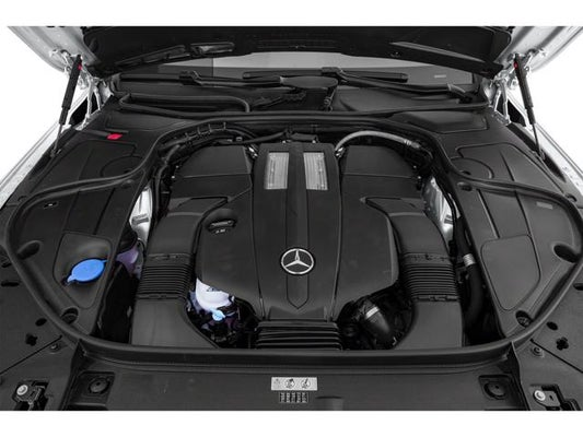 2020 Mercedes-Benz S 450 4MATIC® In Brooklyn, NY