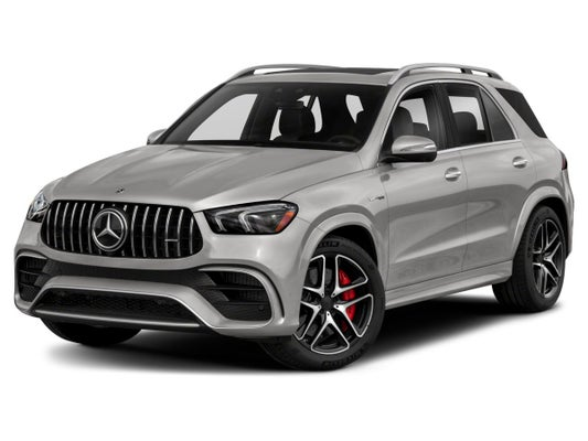 2021 Mercedes-Benz AMG® GLE 63 S 4MATIC® in Brooklyn, NY ...